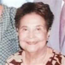 Rosinda M. Bauer