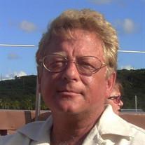 Jeff M. Shaw
