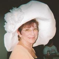 Doris A. Drake - Knaggs