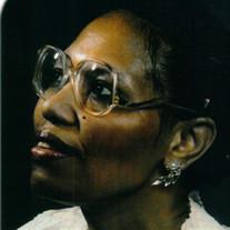 Mrs. Marilyn Joyce Rengstorff