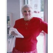 Mrs. Johanna Romanelli