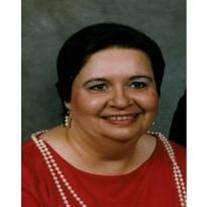 Mrs. Patricia Borawski Cull