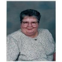 Mrs. Thelma Lumpkin Allen
