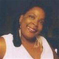 Patrice Denise Coley