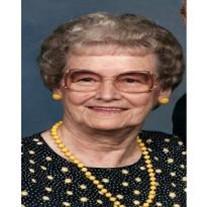 Nora Estelle Owens Noles