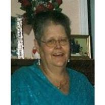 Patricia Ann Daniel Lasater
