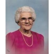 Ruby Faye Haynes