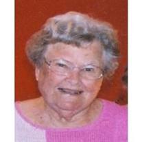 Lois Crosby Yates