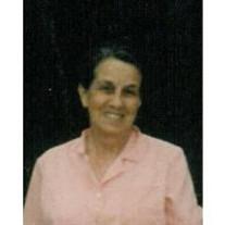 Sadie Joan Lovell