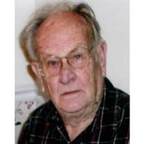 Robert James Jeffares