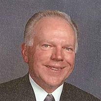 Larry Walter Schleusner