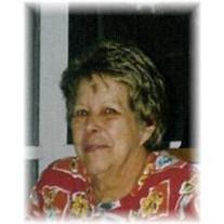 Dorothy Elizabeth Stokely