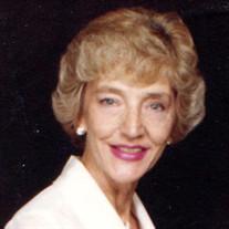 Betty Jo Lawrence