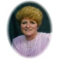 Mary Ann Smallwood