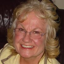 Mrs. Betty Marie Turner