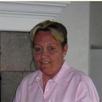 Linda Lou Collier