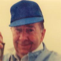 Marvin C. Gilbert