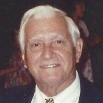 Joseph Faries