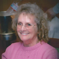 Sharon C. McKnight