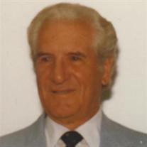 B. Ralph Paci