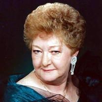 Mrs. Frankie Nell Voyles