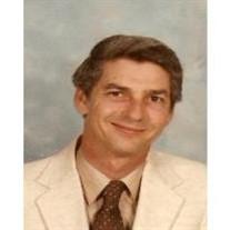 James Melvin Carlisle