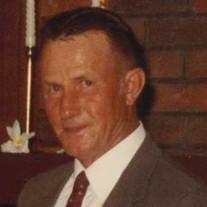 James Porter McKnight