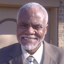 Mr. Darmon Bruce Tolefree