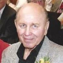 Mr. Joseph A. Wolske Sr.