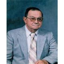 Walter Marvin Hickox