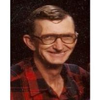 Trent Claude  Holt