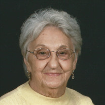 Virginia M.  Butcher