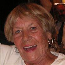 Rita Rae Alvord