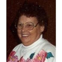 Mary Alice Hendrix