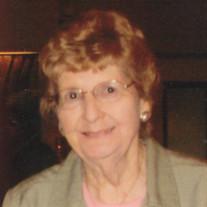 Marguerite A. Riley