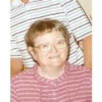 Martha Ann Tyson Phillips