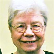 Marjorie Rose Mohr