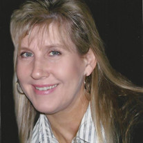 Carrie Joan Piscioneri