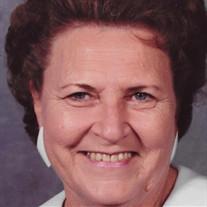 Bettie Crenshaw