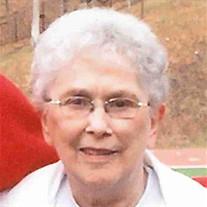 Margaret Ann Grimley