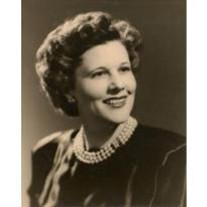 Gladys Lorraine Walker