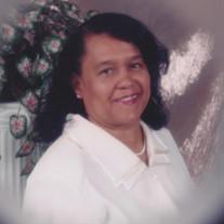 Mrs. Sylvia Mae Staton
