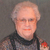 Mary Anderson-Henne