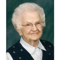 Mary Helen Upchurch Davis
