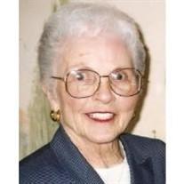 Mary DeBardeleben Moore