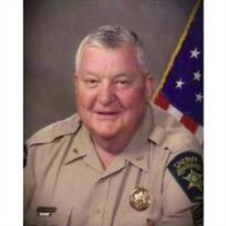 "Sgt. Charles ""Chuck"" Horton  Morgan"