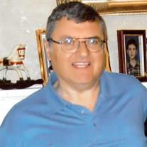 Alan Laich