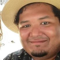 Mr.  Carlos Daniel Lopez
