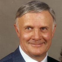 James Rickard