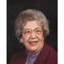 Hazel Louise Collier Selman